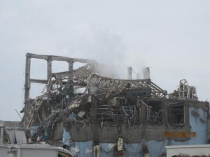 TEPCO Makes Two New Big Admissions On Fukushima Disaster