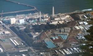 Fukushima Tritium Removal Technology Moves To Next Phase
