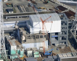 Fukushima Unit 4 Fuel Removal Risks