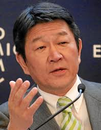 "Japan Govt. ""Wants To Lower Dependence On Nuclear Power"""