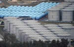 Fukushima Water Problem Will Be A Decade Says TEPCO Consultant