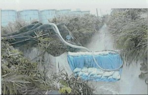 TEPCO Chose To Not Stop Water Leaks In 2011 Over Fears For Their Stock Price, Govt Knew