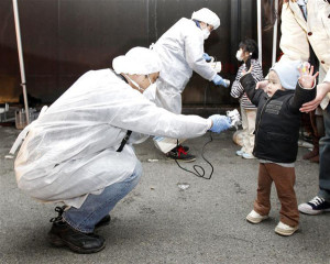 59 Total Thyroid Tumors In Fukushima Children
