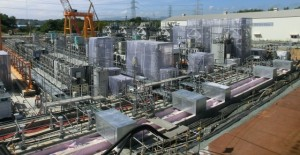 Fukushima Daiichi ALPS Water Treatment System Hits Big Problem