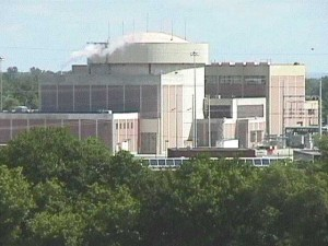 Polar Vortex Takes Out Ft. Calhoun Nuclear Plant