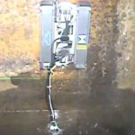 Fukushima Unit 2 Torus Ultrasound Finds Internal Water Level