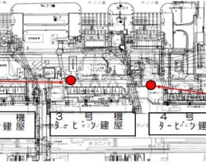60 bq/liter Strontium 90 Found In Deep Well Near Reactors At Fukushima Daiichi