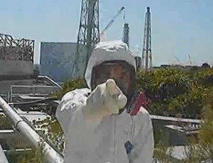 Working At Fukushima As National Duty?