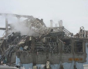 High Levels Of Radiation Found In Fukushima Unit 3 Turbine Building