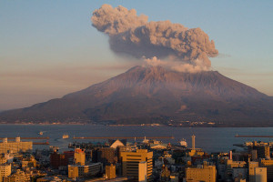 Sakurajima Alert Raised To 5, Other Signs Of Possible Eruption