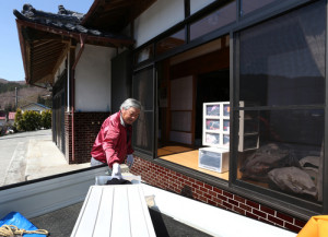 One Fukushima Evacuation Town Reopens