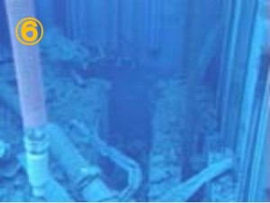 Fukushima Unit 3 Fuel Pool Debris Removal Progress
