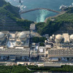 Japanese Court Blocks Oi Nuclear Plant From Restarting