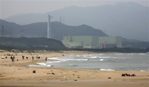 Taiwan New Nuclear Plants Fail Tests, Old Unit Out of Spent Fuel Space
