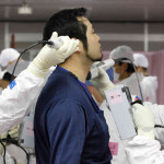 Fukushima Worker's Cancer Tied To Disaster Exposure