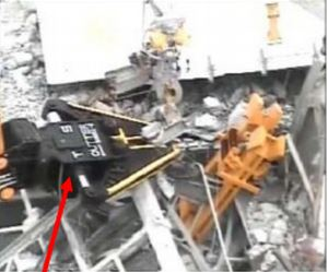 Fukushima Unit 3 Spent Fuel Pool Debris Removal Progress