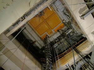 New Work At Fukushima Unit 1