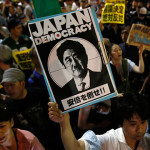 Abe Declares He Will Start Japan's Nuclear Plants No Matter What