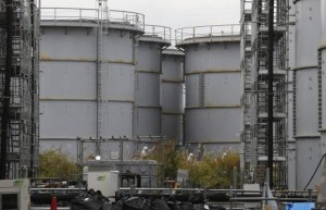 TEPCO's Bolt Together Tanks Were Known To Leak Before Installation