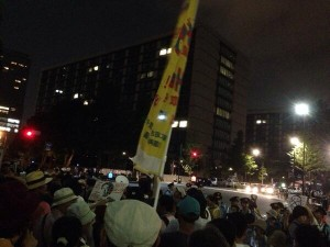 tokyo_protest_PMoffice_2014