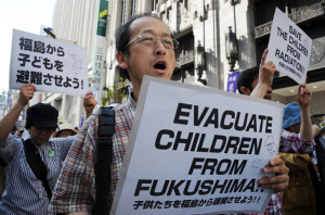 More Fukushima Children Found With Thyroid Cancer