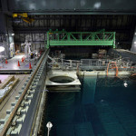 1254 Fuel Assemblies Removed From Fukushima Unit 4