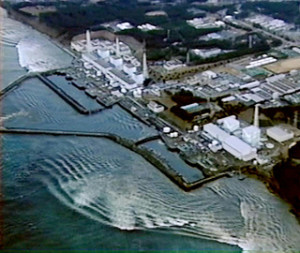 TEPCO Admits High Radiation Readings In Fukushima Port