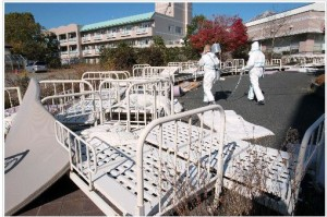 TEPCO Found Liable For Deaths Of Fukushima Hospital Patients