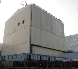 Fukushima Unit 1 Cover Removal Delayed To Late October