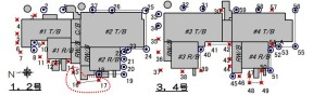 Fukushima Unit 2 Subdrain Has Larger Problem