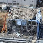 All Spent Fuel Out Of Fukushima Daiichi Unit 4