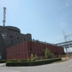 Incident At Ukraine Zaporizhia Nuclear Plant