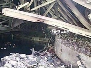 Fukushima Unit 1 New Photos Reveal Additional Damage