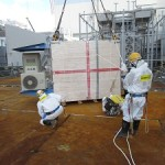 Fukushima Unit 2 Muon Scan Scheduled For May 2015
