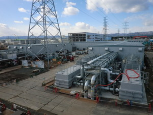 Fukushima Ice Wall To Begin Freezing Early March