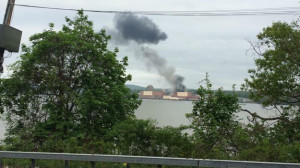What Happened At Indian Point?
