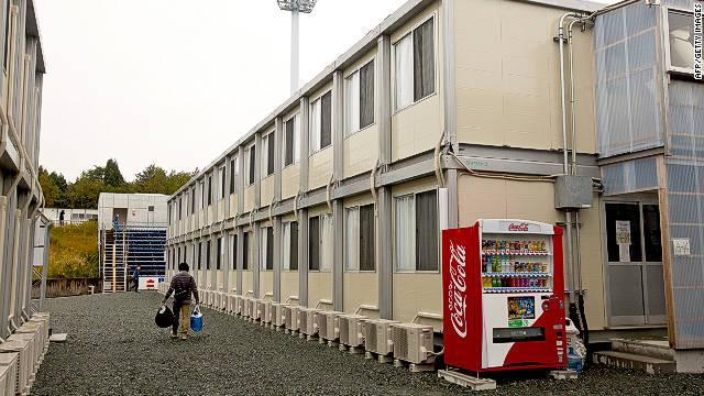 japan-fukushima-temporary-housing