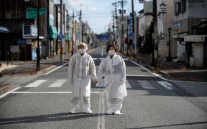 Fukushima Businesses Cut Off, Youth Don't Plan To Return