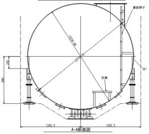 Fukushima Daiichi Reactors Torus Structures In Need Of Reinforcement