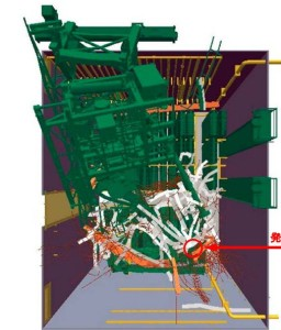 Fukushima Unit 3 Crane To Be Removed From Pool August 2nd
