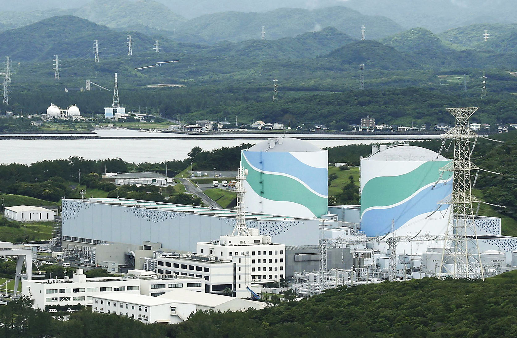 Sendai-Nuclear-Power-Plant-Kyushu-Electric