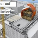 Fukushima Unit 3 Fuel Crane To Be Removed This Week