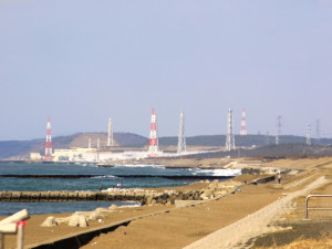 Japan NRA Moves TEPCO's Kashiwazaki Kariwa To Front Of The Restart Line