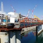 TEPCO To Finish Closing Sea Wall By End Of October