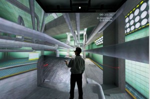 Virtual Reality Being Used To Tackle Fukushima Daiichi