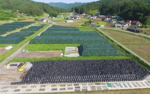 Highly Radioactive Fukushima Town Reopens