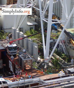 The Big Job To Sample Water At A Fukushima Vent Stack