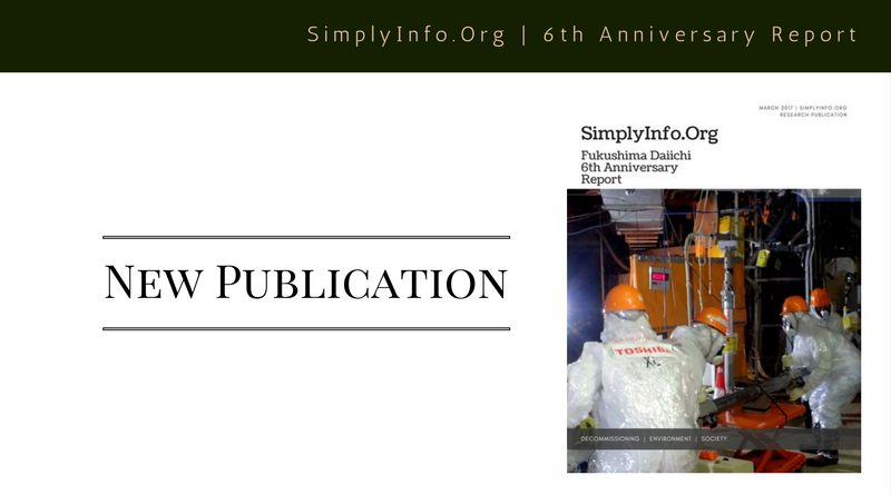 SimplyInfo.Org - 6th Anniversary Report