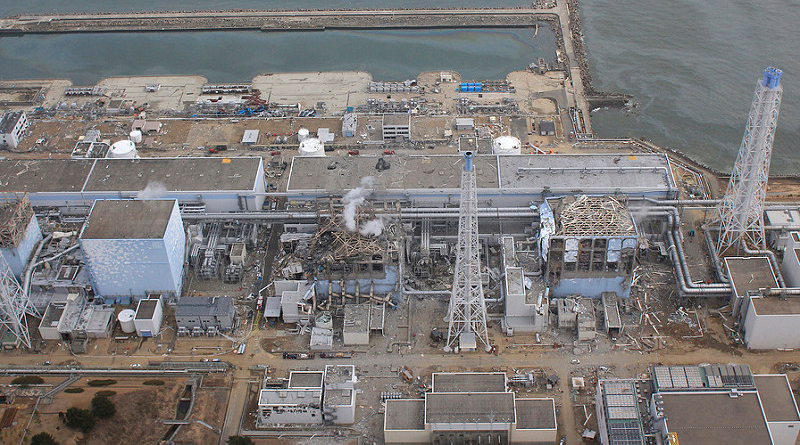 SimplyInfo.org Fukushima Update; September 25, 2017