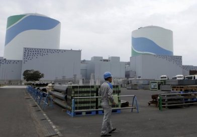 8 Japan Nuclear Reactors At High Risk Of Volcano Damage, NRA Confirms